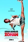 You Don&#8217;t Mess With The Zohan