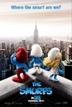 The Smurfs – New Trailer