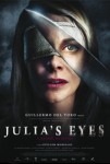 Julia&#8217;s Eyes