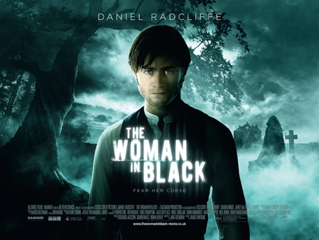 Woman in Black on Pure Movies @puremovies