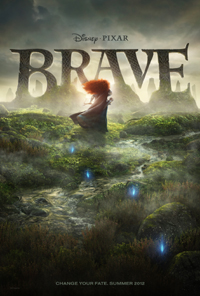 Brave - Pure Movies - Reviewed by Dan Higgins