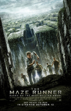 The Maze Runner – Prize Giveaway