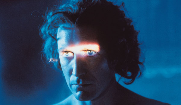 Paul McGann as The Doctor in Dr. Who: The Movie in 1996 (Photo: Sci Fi)