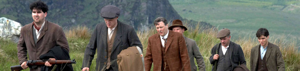 The Wind That Shakes The Barley, a Ken Loach film made possible by Pathé