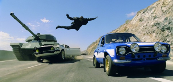 Fast&Furious6 Pure Movies