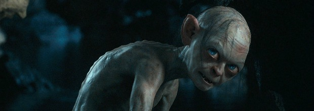 Gollum main article image